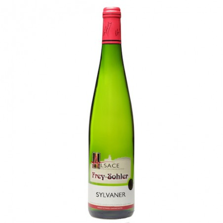 Sylvaner 2018 - 92 Points Wine Enthusiast 2020