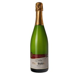 Crémant Riesling  93 Points Decanter 2020