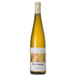 Riesling Vendanges Tardives 2014