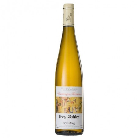 Riesling Vendanges Tardives 2011