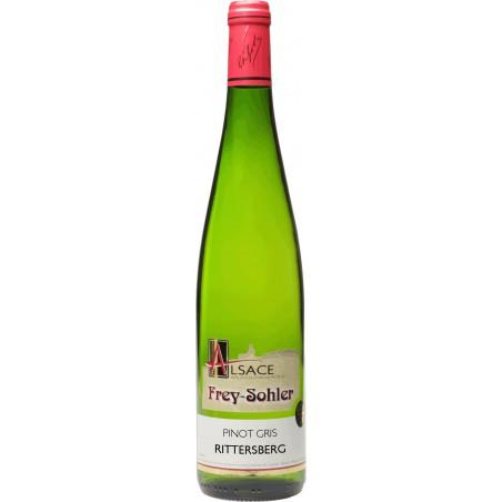 Pinot Gris 2015  Rittersberg