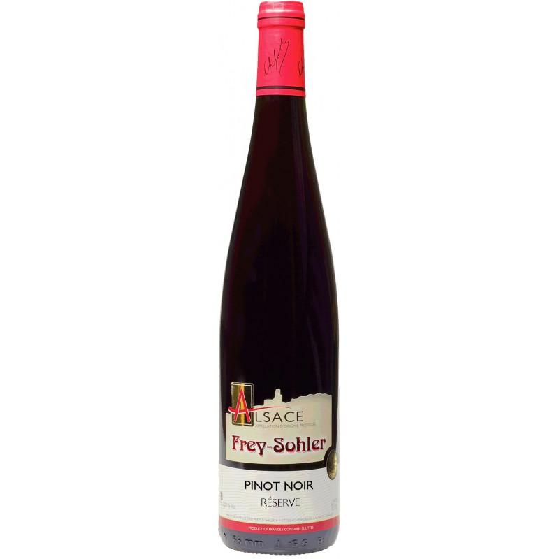 Pinot Noir 2018 Réserve